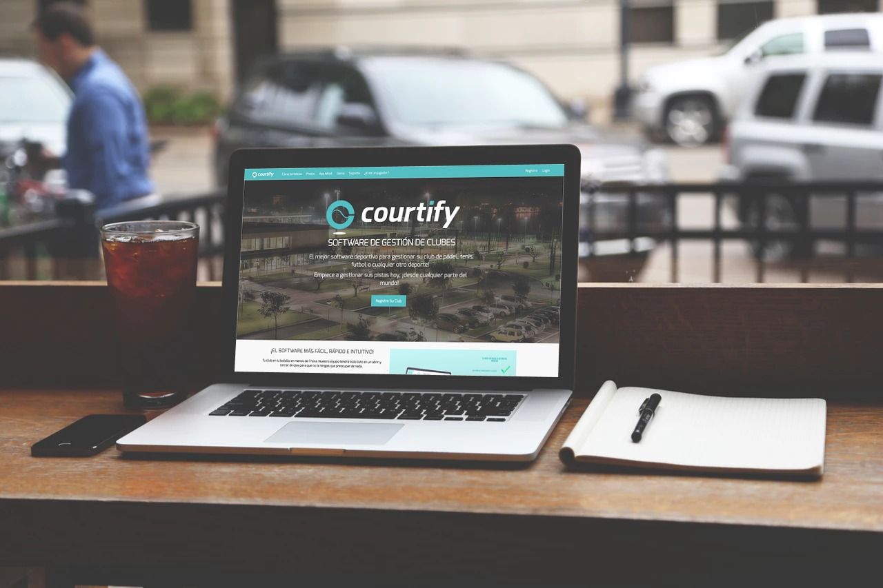 Courtify Software